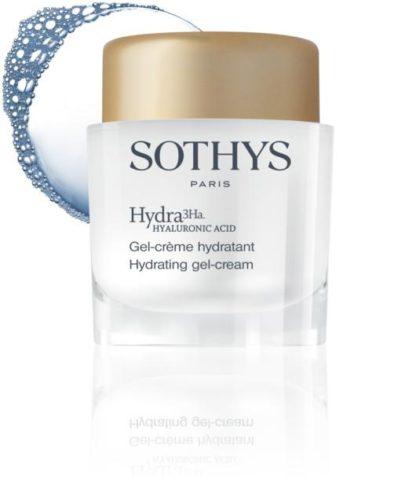 Sothys Hydra3Ha gel-crème hydratant